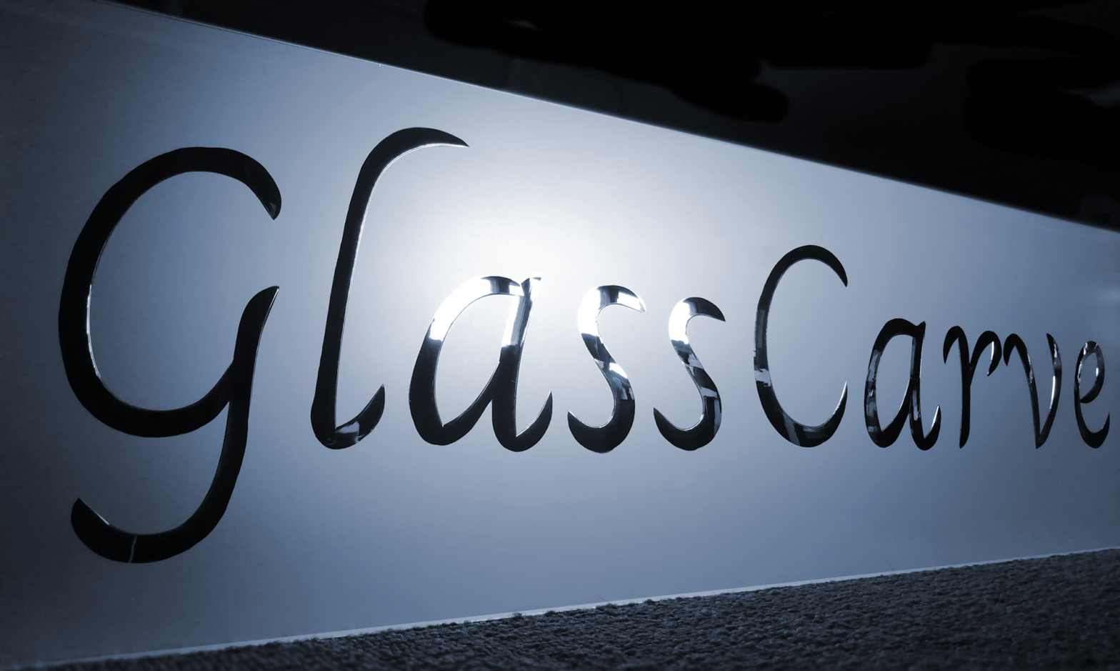Glass Carve Co.
